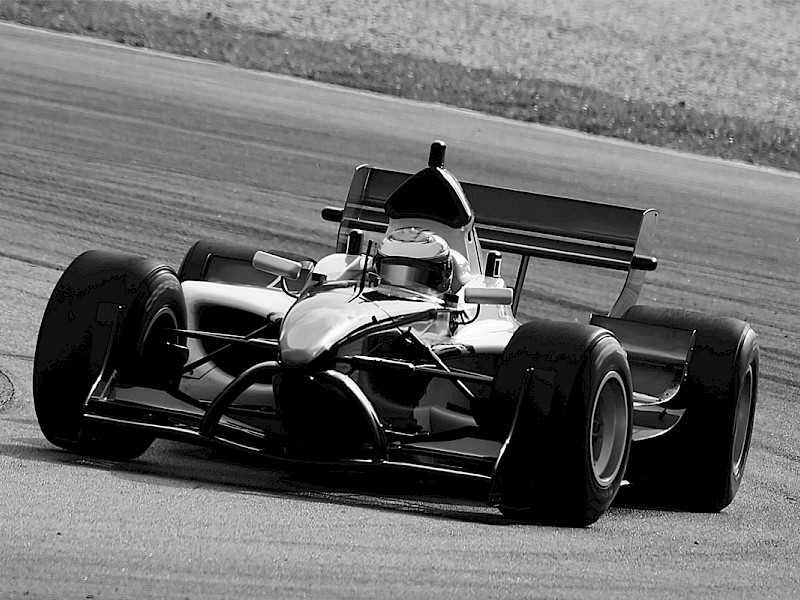 Motorsport Microfinishing Solutions